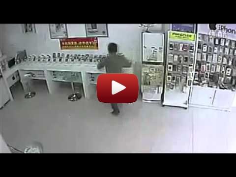 Zawodowy złodziej cda