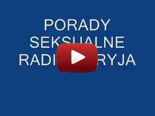 Radio maryja porady sexualne