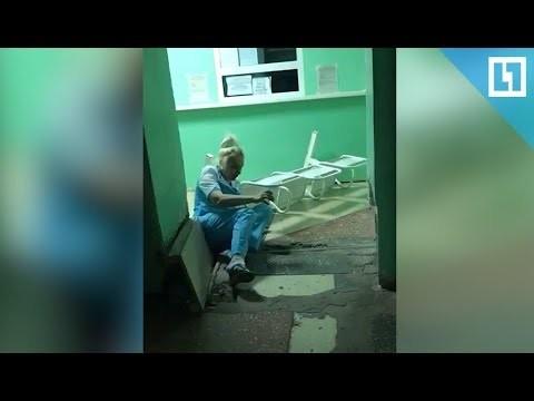Pielegniarka-w-Rosji