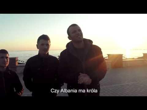 Albanczycy o Popku...