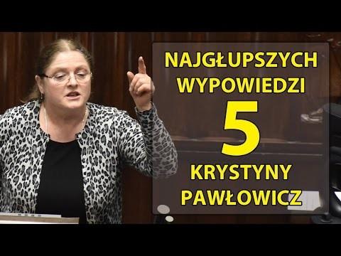5-najglupszych-wypowiedzi-Krystyny-Pawlowicz