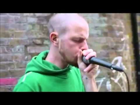 Tiger bonzo cwel vs HEYMOONSHAKER beatbox - wiocha pl absurd