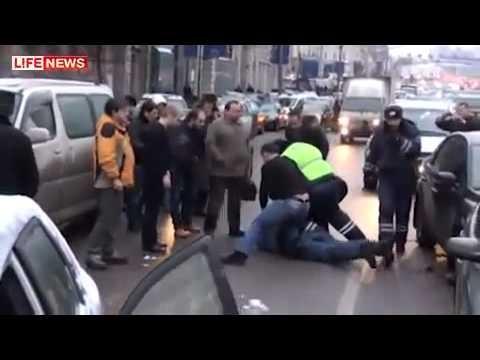 W Rosji taka akcja!