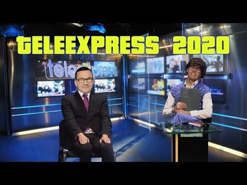 Teleexpress 2020
