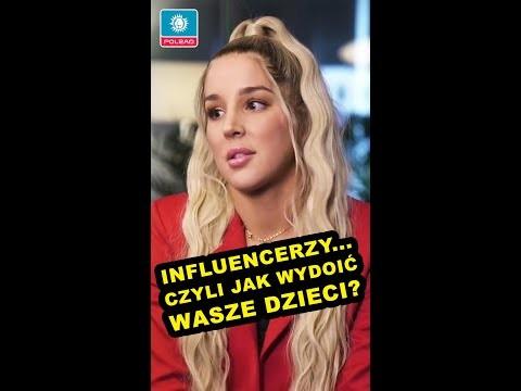 Influencerzy