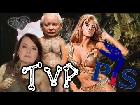 TVP z okresu prehistorii