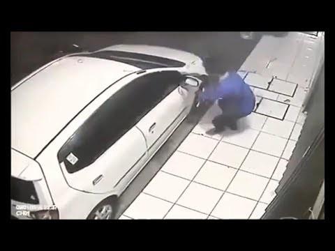 Lusterko samochodu