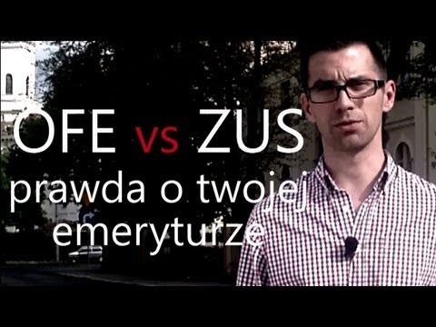 OFE vs ZUS