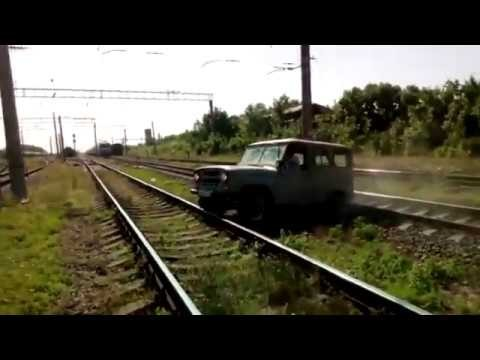Off-Road Russia